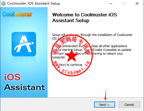 Coolmuster iOS Assistant 2.4.5 + Patch Application Full Version